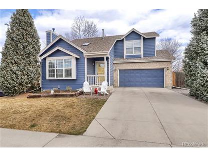 6550 Deframe Court, Arvada, CO