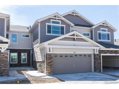 14902 East Poundstone Drive Aurora, CO MLS# 2733628