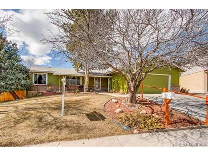 8213 Otis Court, Arvada, CO