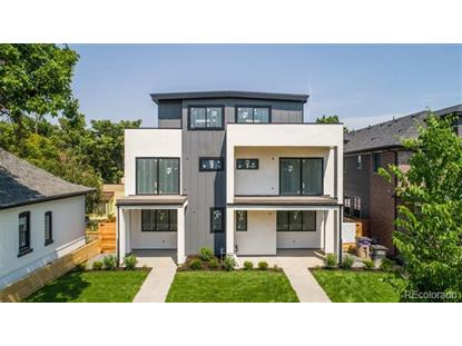 3448 Wyandot Street, Denver, CO