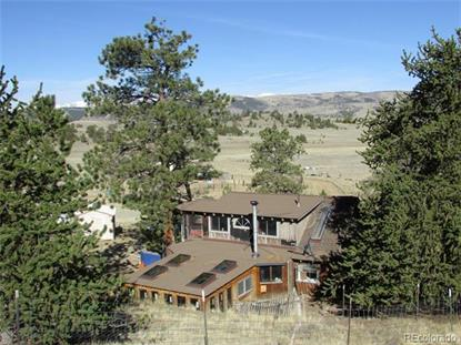 1146 Vaquero Way Como, CO MLS# 2860099