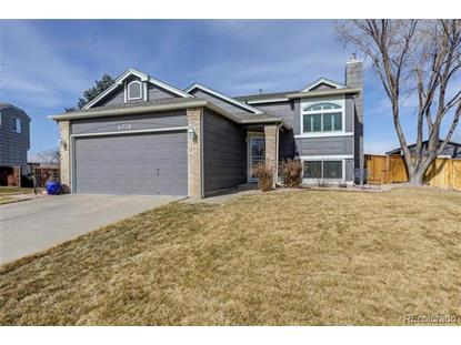 6218 Monterey Place, Highlands Ranch, CO