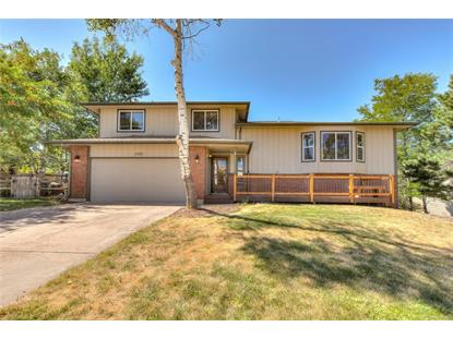 5303 Nashua Circle, Parker, CO