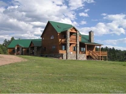 2204 High Park Road, Florissant, CO