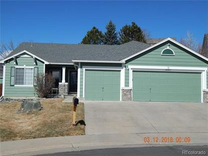 18205 East Warren Avenue, Aurora, CO