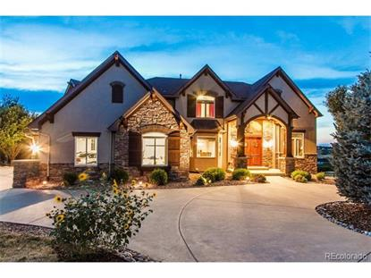 castle rock co real estate for sale