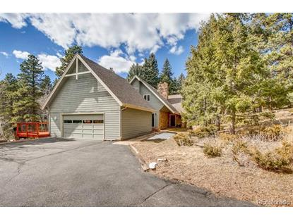 8277 Zev Lane, Evergreen, CO