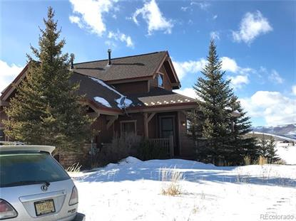 1580 Mountain Sky Lane, Granby, CO