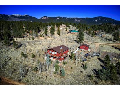 44 Bandit Lane Bailey, CO MLS# 3059831