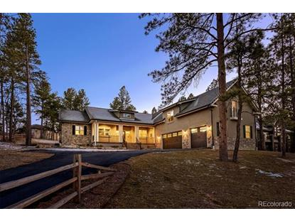 672 Cumberland Road, Larkspur, CO