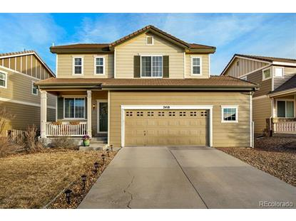 2418 Broadleaf Loop, Castle Rock, CO