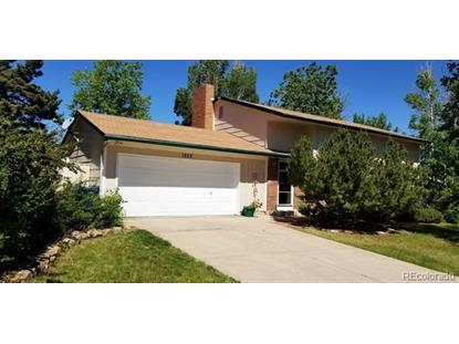 1853 South Uravan Street, Aurora, CO