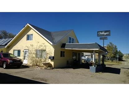 521 Walsen Avenue Walsenburg, CO MLS# 3138909