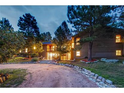 6535 Meadowbrook Lane Sedalia, CO MLS# 3159255