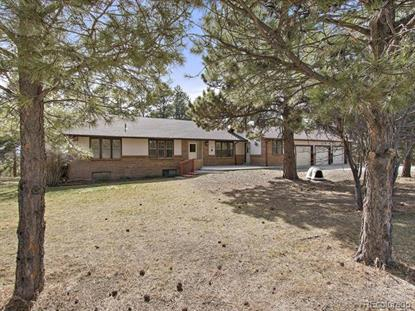 30519 Wilderness Place, Kiowa, CO