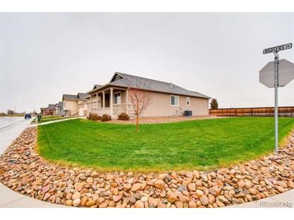 801 Rodgers Circle, Platteville, CO