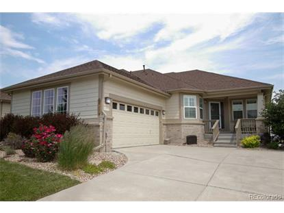 21981 East Canyon Place, Aurora, CO