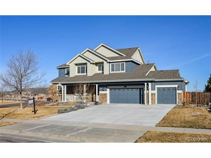 26641 East Arbor Drive, Aurora, CO