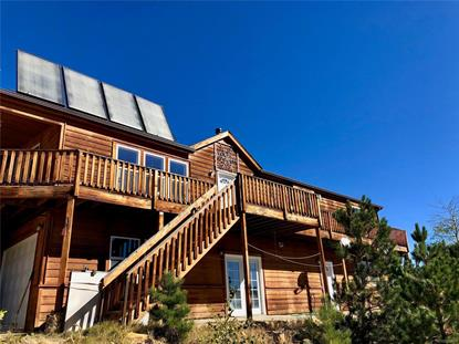 6551 Virginia Canyon Road Central City, CO MLS# 3297924