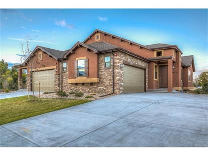 8445 West 93rd Court Arvada, CO MLS# 3302064