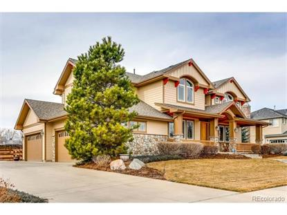 1188 Hawk Ridge Road Lafayette, CO MLS# 3316196