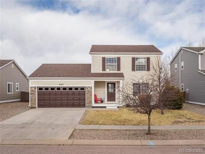 6335 Binder Drive, Colorado Springs, CO