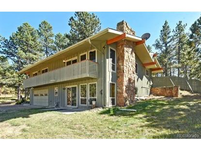 5393 South Pine Road, Evergreen, CO