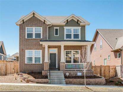5661 West 95th Place, Broomfield, CO