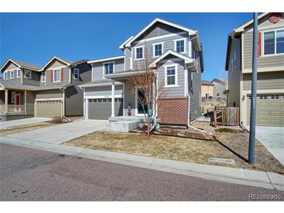 1628 Rustlers Roost Drive, Colorado Springs, CO
