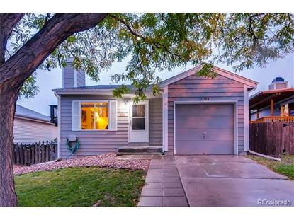17794 East Colgate Place, Aurora, CO