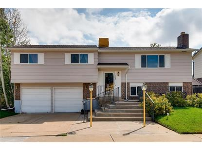 7244 Braun Court Arvada, CO MLS# 3438119