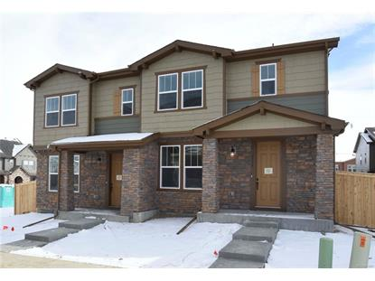 7573 South Yakima Court Aurora, CO MLS# 3438895