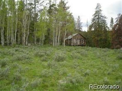 003 Highway 127  Walden, CO MLS# 3496905