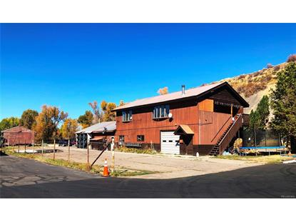 2101 Snow Bowl Plaza Steamboat Springs, CO MLS# 3511701