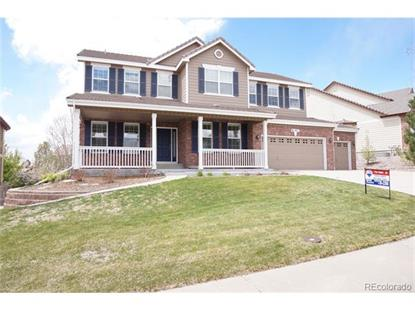 6187 South Fundy Way, Aurora, CO