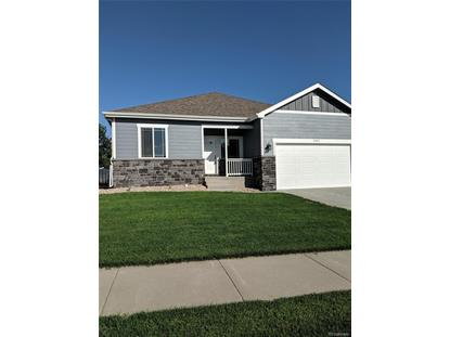 3502 Rialto Avenue Evans, CO MLS# 3556295