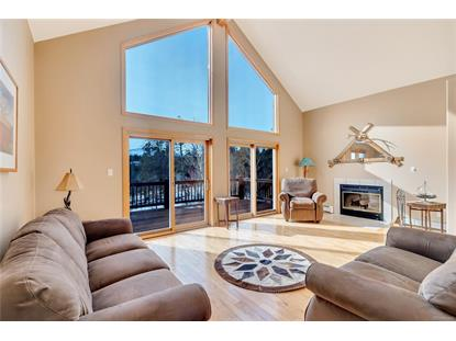 1070 Busch Run Fairplay, CO MLS# 3557945