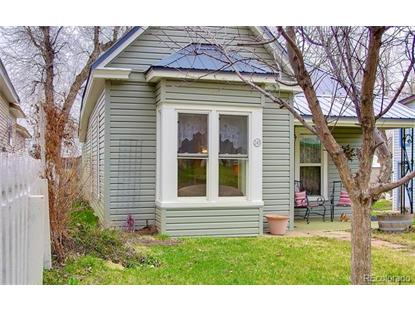 245 South Chestnut Street, Hayden, CO