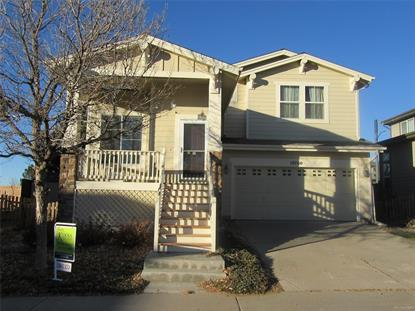 10760 Towerbridge Circle Highlands Ranch, CO MLS# 3646296