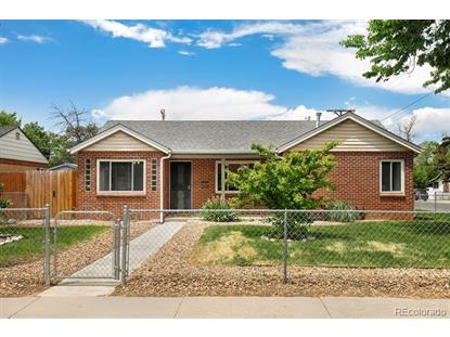 1695 Oakland Street, Aurora, CO