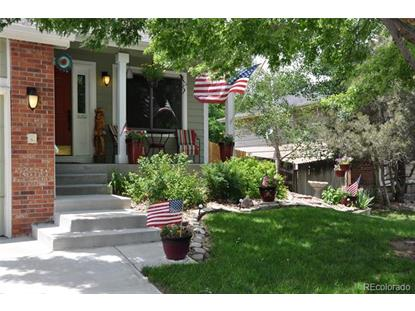 12617 Country Meadows Drive, Parker, CO