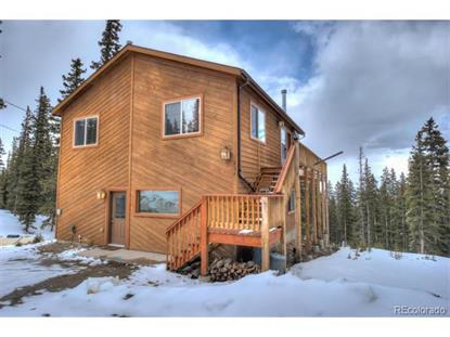 126 Silverheels Place, Fairplay, CO