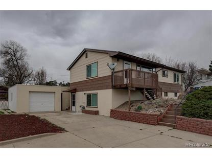 1645 Routt Street, Lakewood, CO