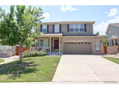 16578 High Desert Place Parker, CO MLS# 3920058