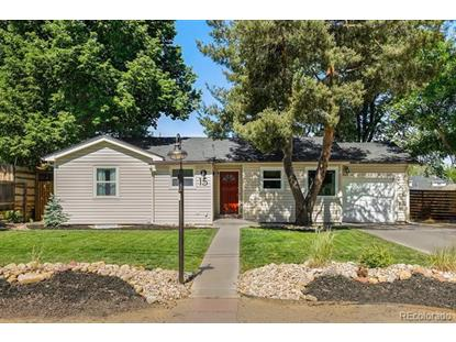 15 Lamar Street, Lakewood, CO