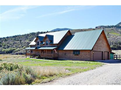 219 Big Dog Road Rifle, CO MLS# 3968235