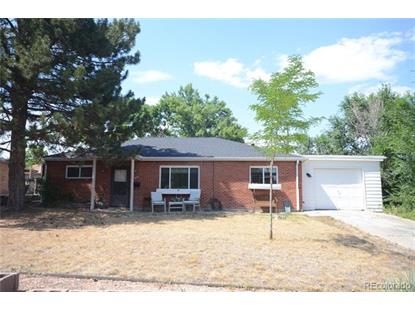1221 Carrol Court, Thornton, CO