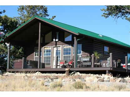281 Sequoia Road, Hartsel, CO