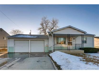 7901 Niagara Street, Commerce City, CO