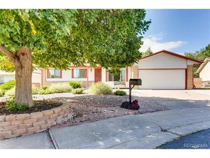 17601 East Eastman Place, Aurora, CO